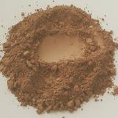 Матовый бронзёр/тени для глаз/тени для бровей с шелком и эффектом фоторетуши № 32 (2 гр.)