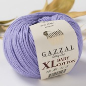 BABY COTTON XL 3420