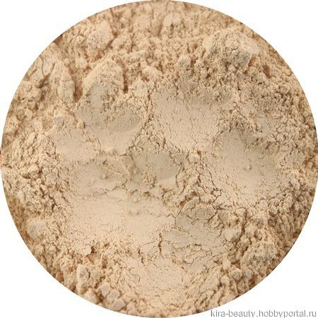 Ароматизированная матирующая пудра/вуаль с эффектом фоторетуши для жирной и проблемной кожи № 4 (20 ручной работы на заказ