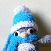 Пингвинчик Ричи