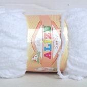 Пряжа Alize Softy (Софти) 55 белый