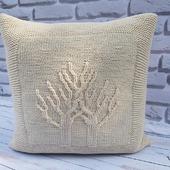 Диванная подушка Дерево жизни