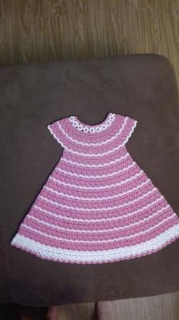 Детское платье ручной работы на заказ
