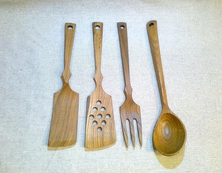 Набор для кухни ручной работы на заказ