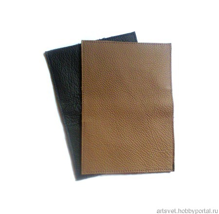 Обложки для паспорта. Натуральная кожа ручной работы на заказ
