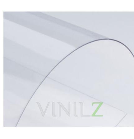 Пластик прозрачный листовой А4, 0.15 мм, ПВХ ручной работы на заказ
