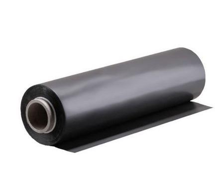 Магнитный винил 0,4 мм, 30х20 см (без клея) ручной работы на заказ
