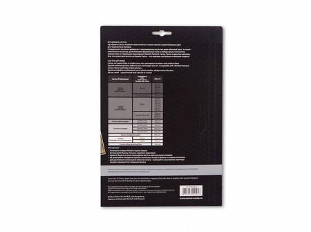 Холст для струйной печати, А4, хлопок, 260-300 г/м2 ручной работы на заказ