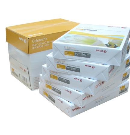 Бумага Xerox Colotech Plus А4, для блоков блокнотов, ежедневников, 40л ручной работы на заказ