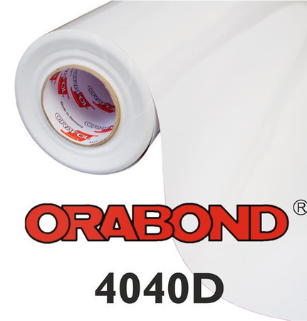 Скотч двухсторонний прозрачный листовой ORABOND 4040D (от 20х30 см) ручной работы на заказ