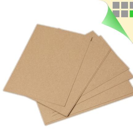 Крафт бумага А3 420х297 мм, плотная крафт-бумага A3, 200 г/м2 ручной работы на заказ