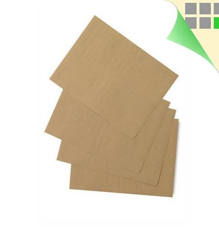 Крафт бумага А4, плотная 200 г/м2 крафт-бумага (картон) в листах A4 ручной работы на заказ