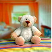 Набор для создания игрушки Плюшевая медведица Lea Glorex