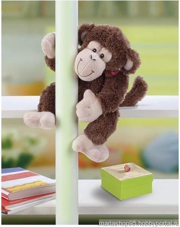 Набор для создания игрушки ручной работы на заказ