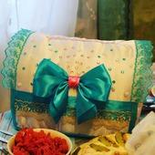 фото: Свадебные аксессуары — свадебный салон (декоративные цветы)