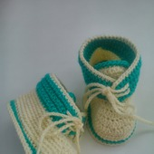 Пинетки ботиночки