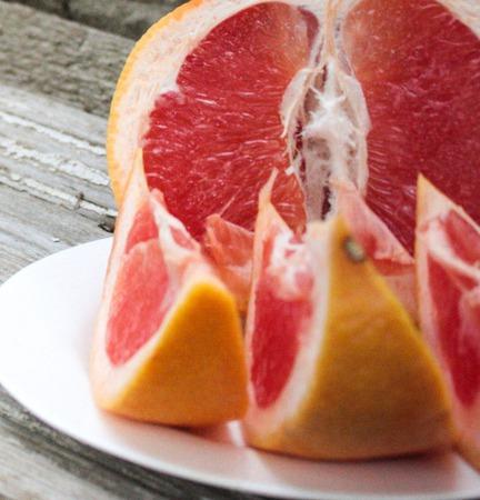 """Тоник для лица """"Грейпфрутовая вода"""", для жирной кожи ручной работы на заказ"""