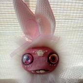 Dust bunny (Пыльный кролик)