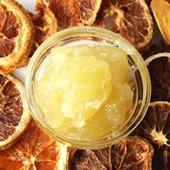 Бельди с илангом и апельсином, натуральное мыло с нуля