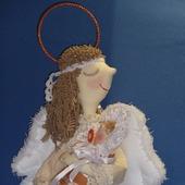 Ангел женского счастья