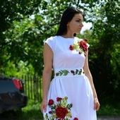 "Платье""Муза"""