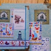 фото: Канцелярские товары (блокнотик для мамы)