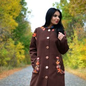 "Пальто ""Осень"""