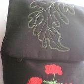 Рюкзак из льна