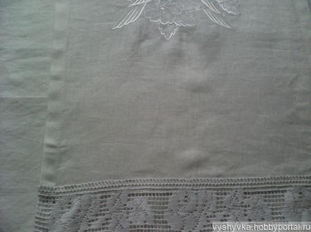 Рушник свадебный ручной работы на заказ