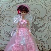 Кукла- шкатулка Катерина