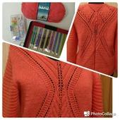 ZARAзительный пуловер
