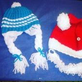 Веселые шапки