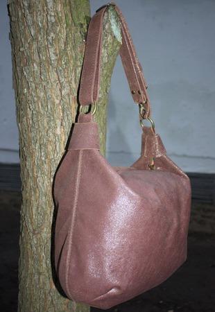 """""""Приятельница"""" женская сумка из натуральной кожи ручной работы на заказ"""