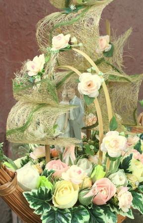 """Подарок на свадьбу Корабль из конфет """"Нежность"""" ручной работы на заказ"""