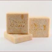 Золотые пески. Натуральное мыло
