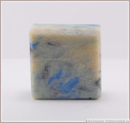 Зимняя рапсодия. Натуральное мыло ручной работы на заказ