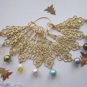 фото: Вязание — материалы для творчества (фурнитура металлическая)