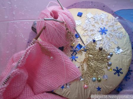 Маркеры для вязания. ручной работы на заказ