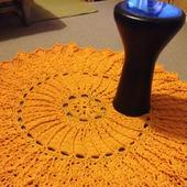 Образец коврика