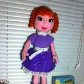 Кукла Софья