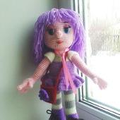 Кукла Ксения