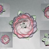 "Цветы ""Вдохновенье"" (Цена за пару)"