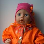 Комплект прогулочной одежды для беби Анабель (Baby Annabell)