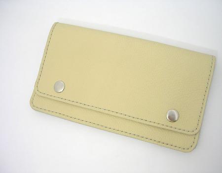 Клатч-кошелек ручной работы на заказ