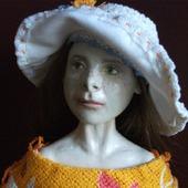 Кукла для бережной, аккуратной девочки
