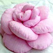Подушечка- цветок