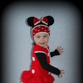 Маленькая Минни
