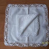 Носовой платочек