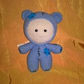 Малыш Тедди