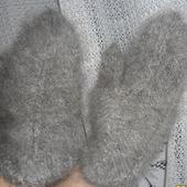 Варежки-рукавички (урюпинский пух)